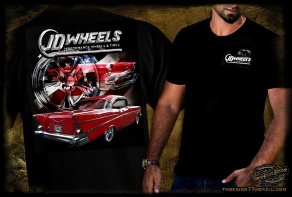 JD Wheels LLC