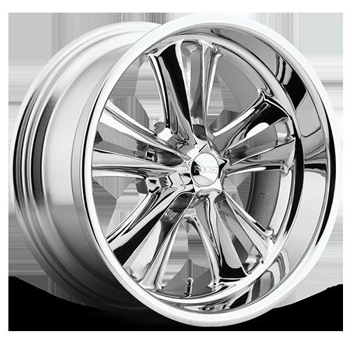 Foose Wheels Knuckle F097 Chrome