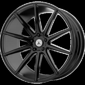 Asanti Black Label Wheels