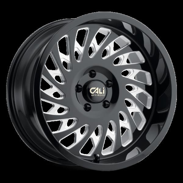Cali-Off-Road Switchback-9108-Gloss-Black