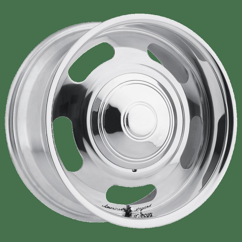 American Legend Wheels CRUISER_POLISHED