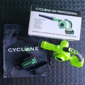 Cyclone Blower Battery 18V Max Lithium
