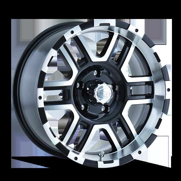 ION Wheels 179 M