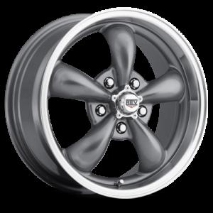 Rev Wheels