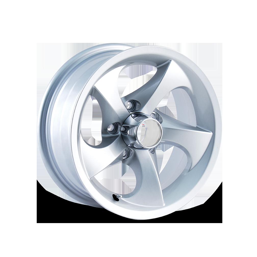 Trailer Wheels 16